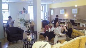coworking space, Tarrytown