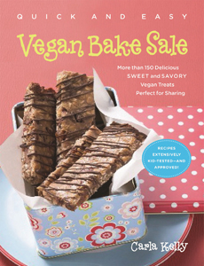Vegan Bake Sale: MOre than 150 Delicious Sweet and Savory Vegan Treats Perfect for Sharing