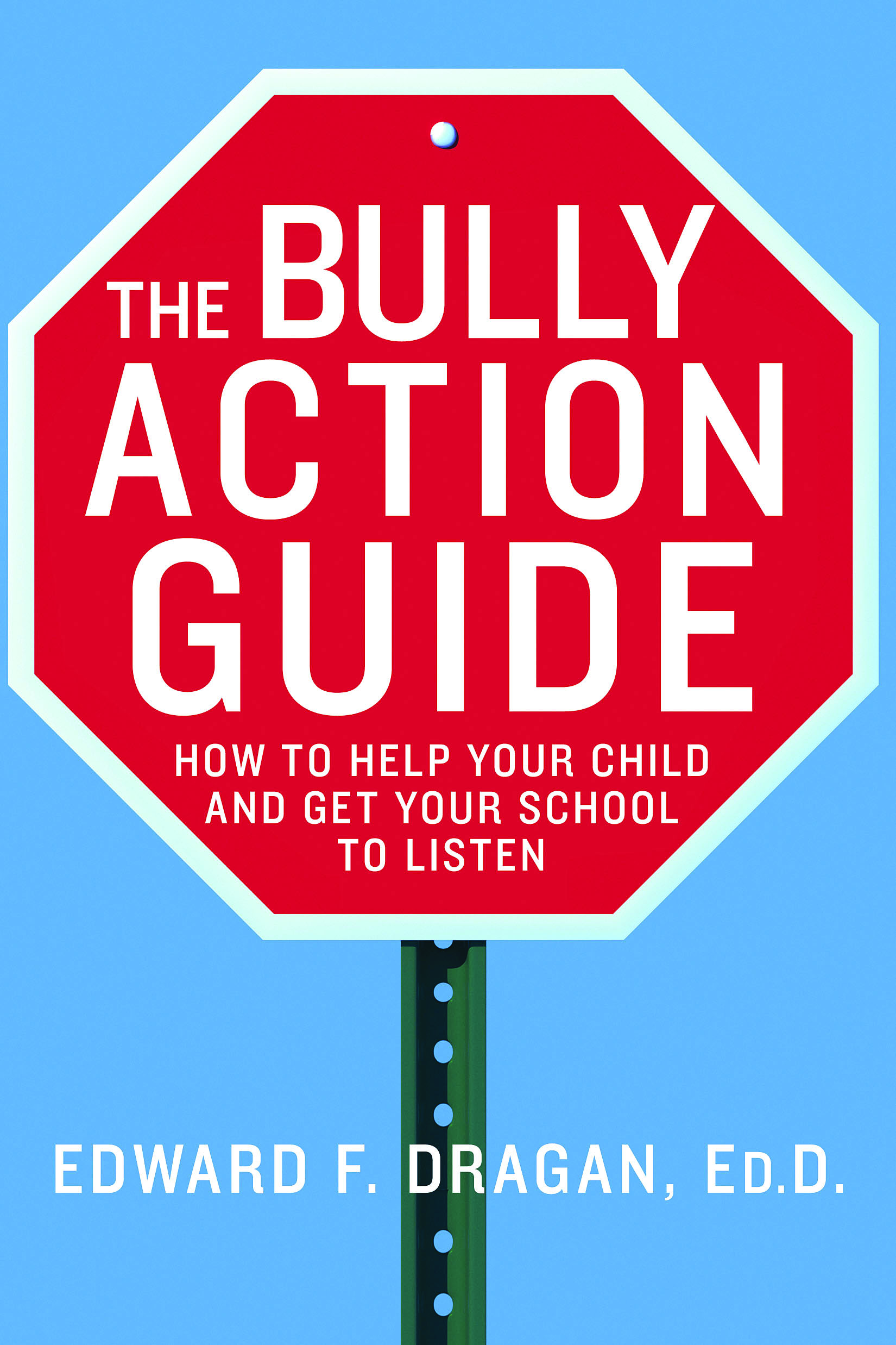 bully action guide cover