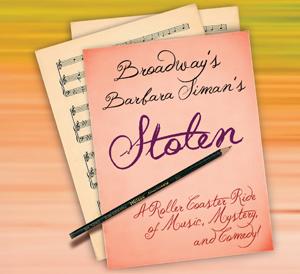 "Broadway's Barabra Siman's ""Stolen"""