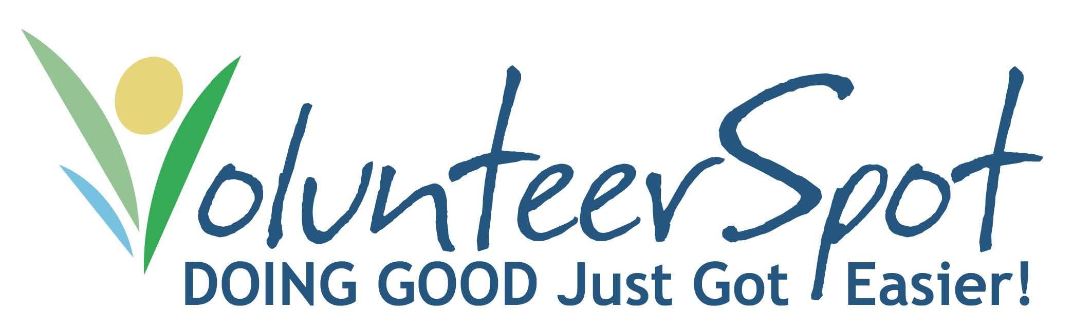 volunteerspot.com logo