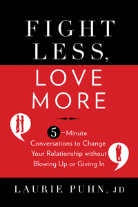Fight Less, Love More book cover