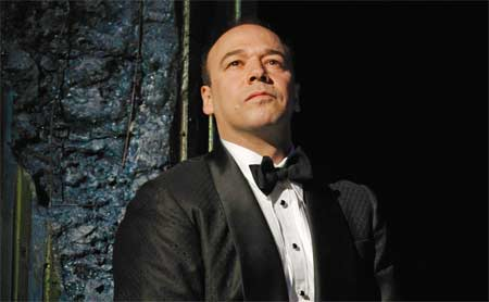 Danny Burstein in Follies