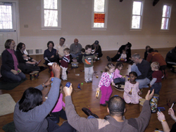 Music Classes 4 Kids