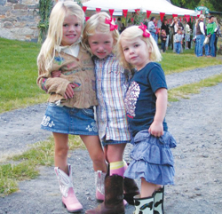 John Jay Homestead Barn Dance and Country Fair