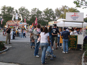 Richmond County Fair, Staten Island