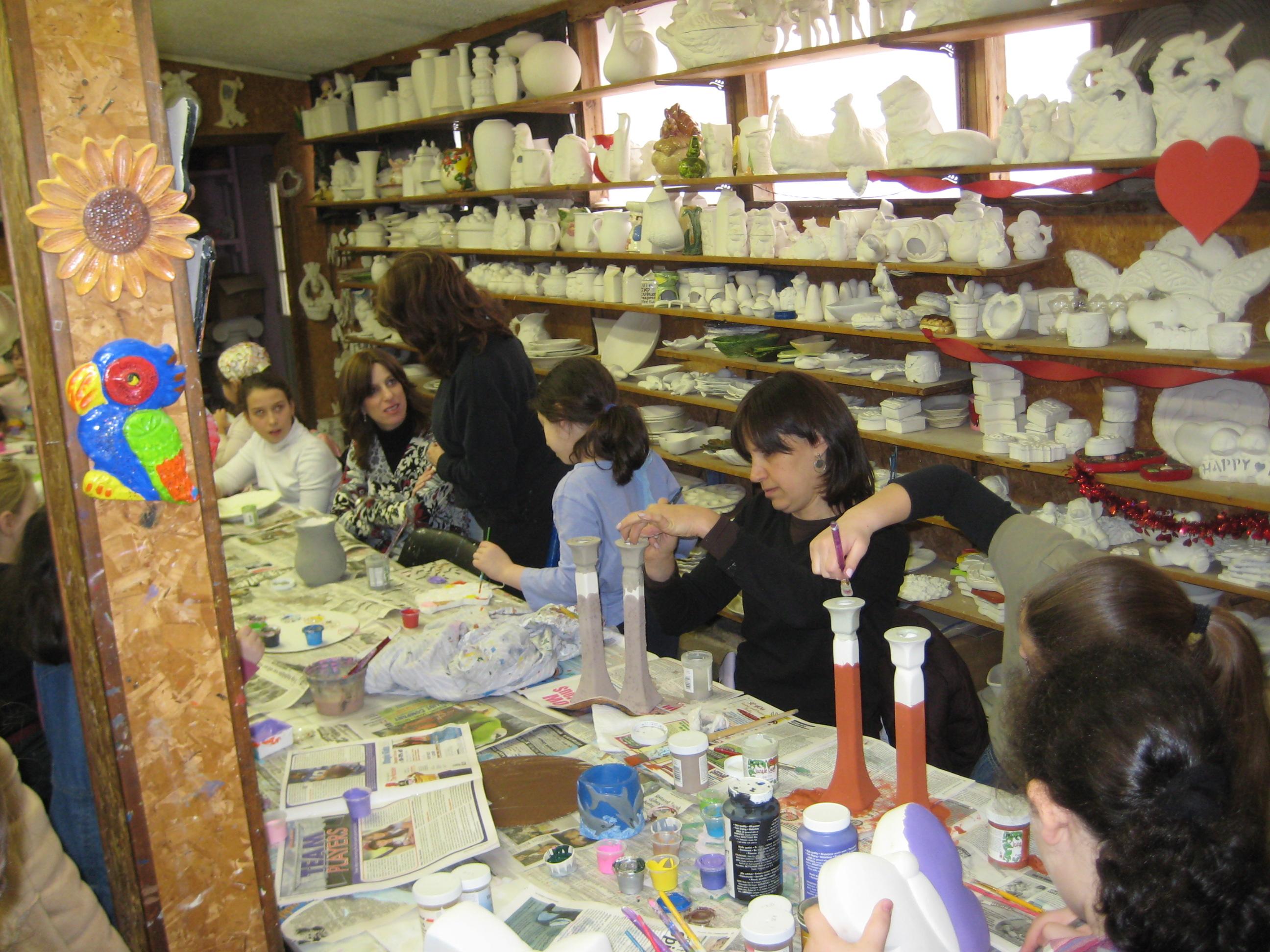 Jill's Ceramics