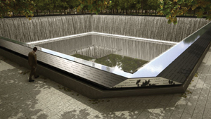 9/11 National Memorial