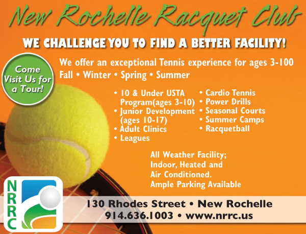New Rochelle Racquet Club