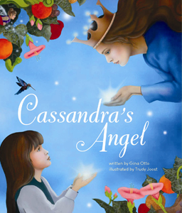Cassandra's Angel by Gina Otto