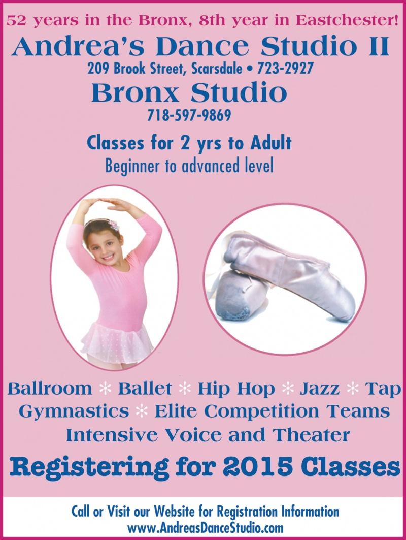Andrea's Dance Studio