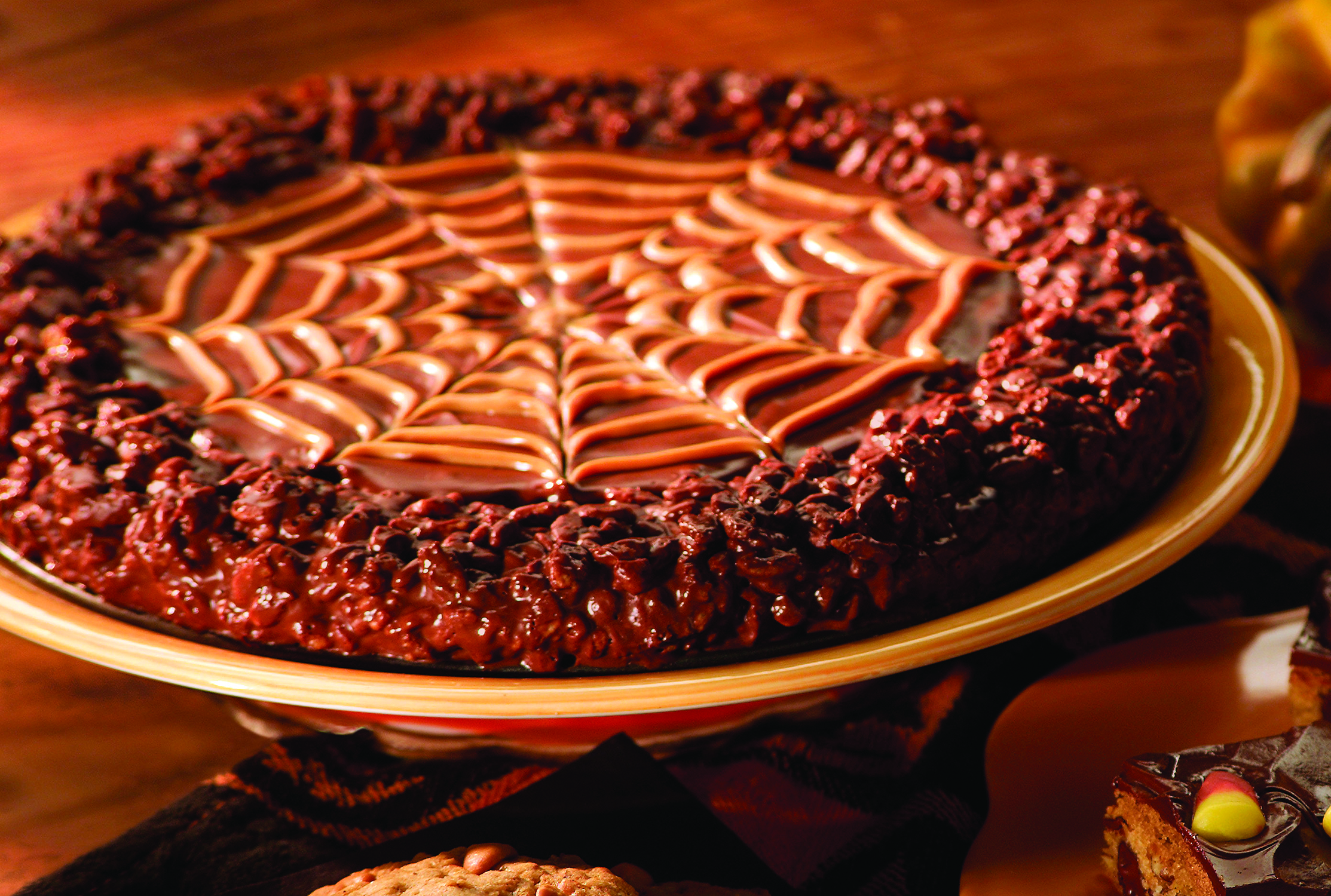 two recipes for festive halloween desserts ny metro