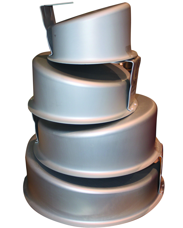 Topsy Turvy Cake Pan