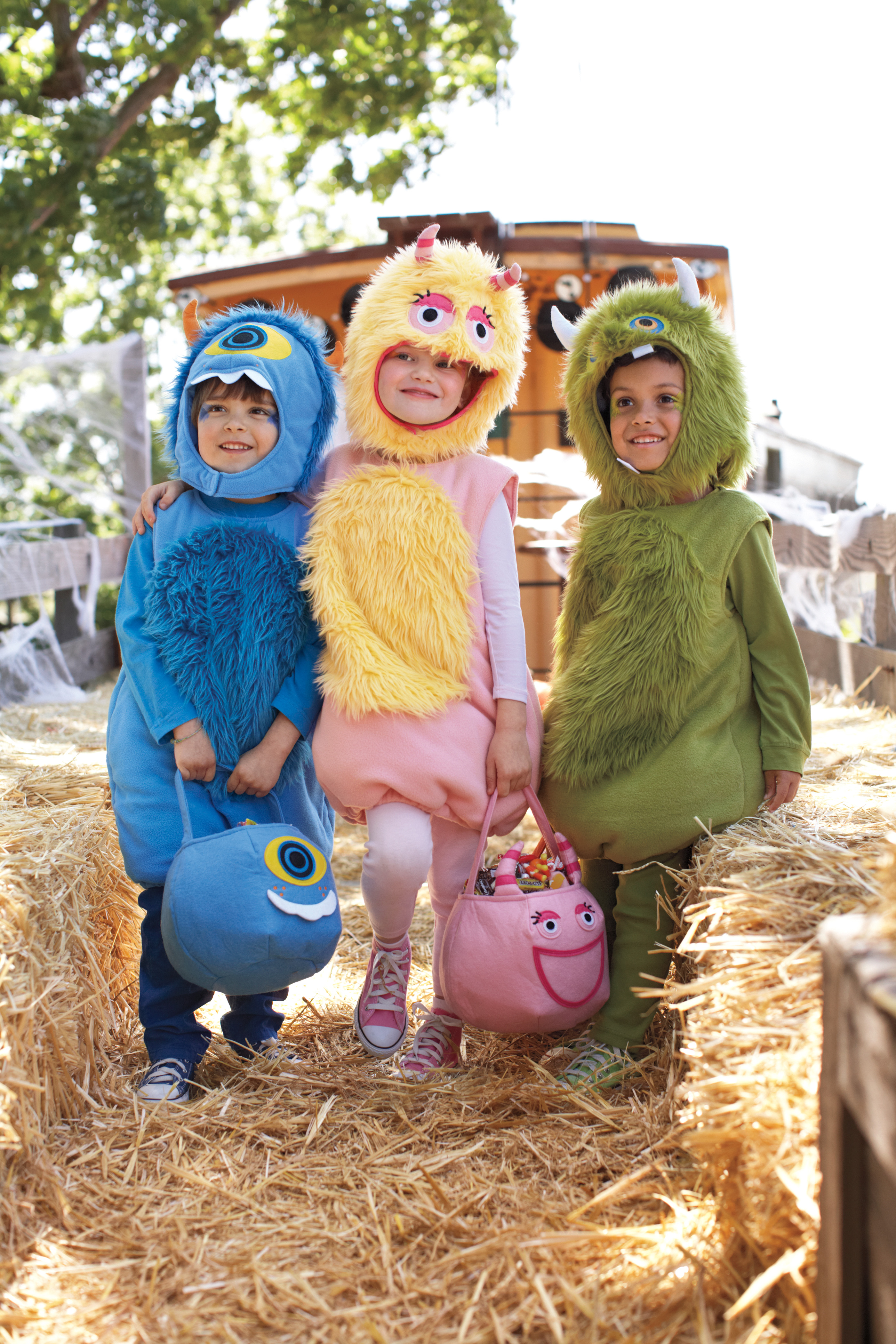 kids-monster-halloween-costumes