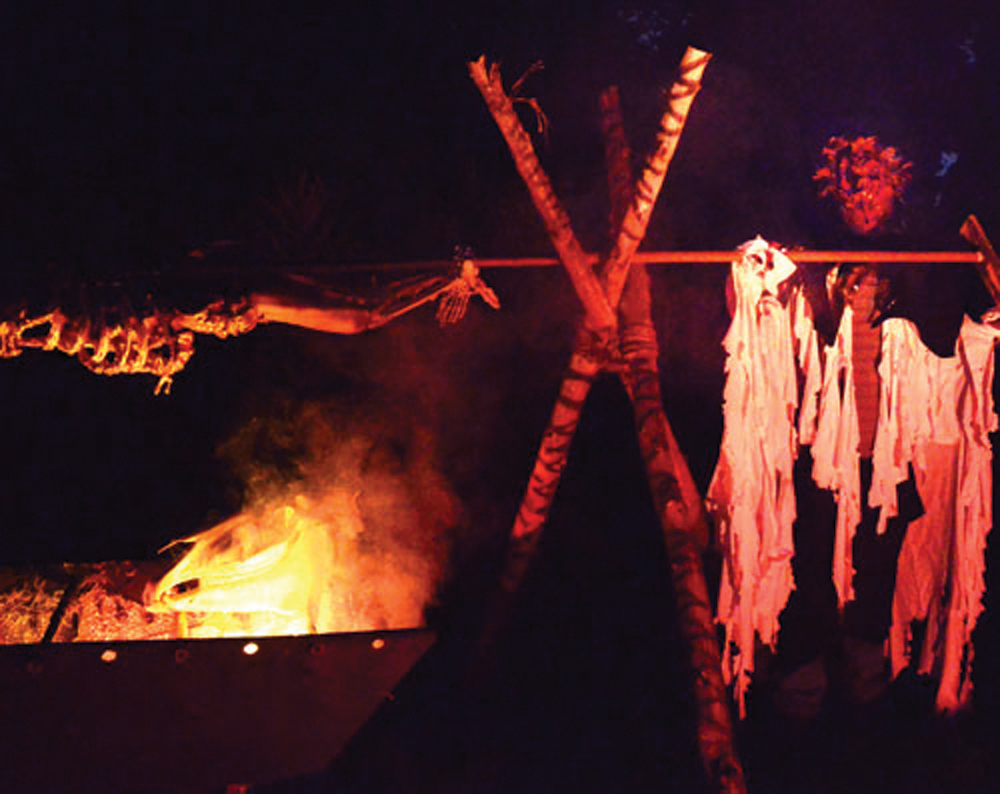 Spooky Fest Long Island
