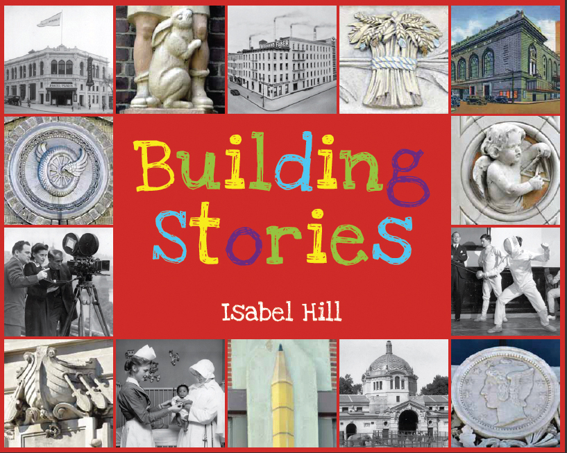 Building Stories by Isabel Hill