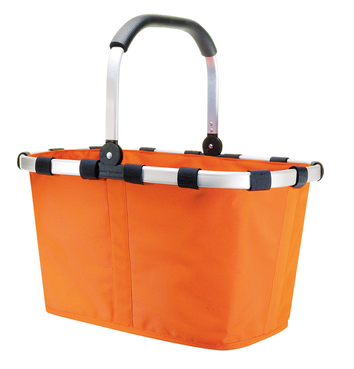 Reisenthel-orange-carry-bag