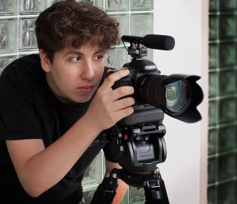 Alec Urbach filmmaker