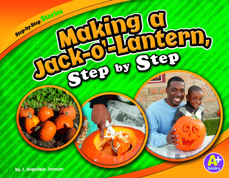 making-a-jack-o-lantern