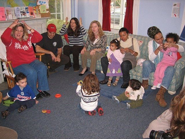 Rockland Parent-Child Center