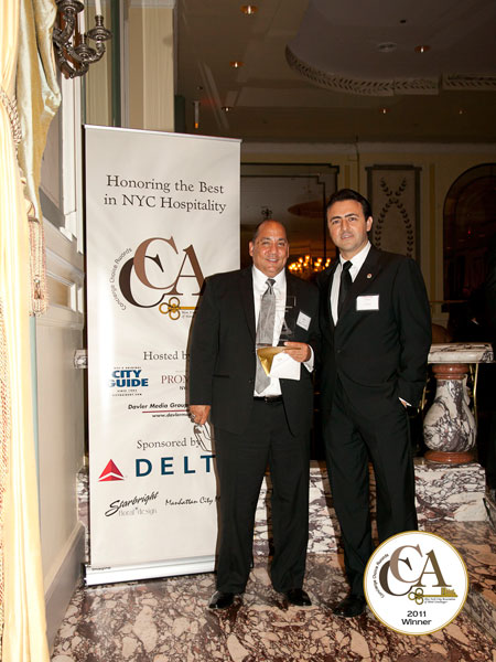 Concierge Choice Awards - Helicopter Flight Services