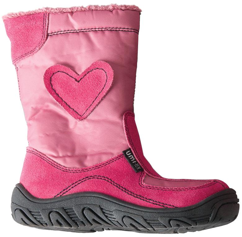 Umi Ballari boots pink
