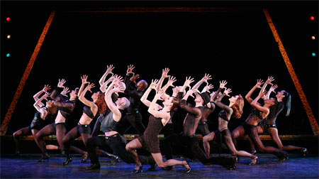 Chicago celebrates 15 years on Broadway