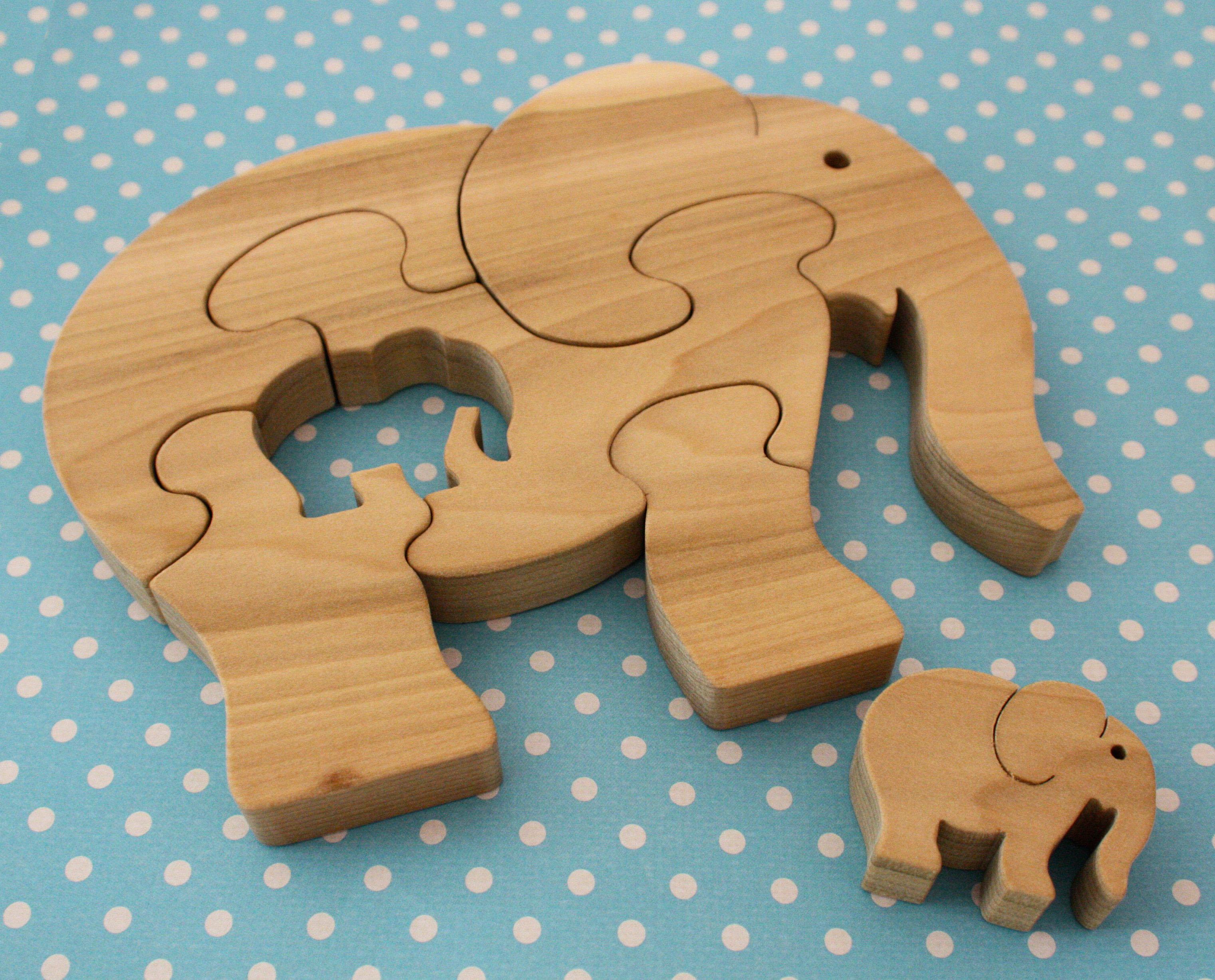 wooden-elephant-puzzle