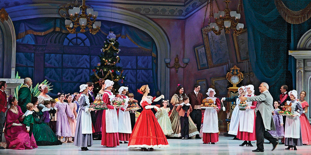 The Nutcracker Rockland