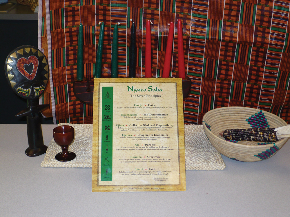 Kwanzaa at Brooklyn Children's Museum