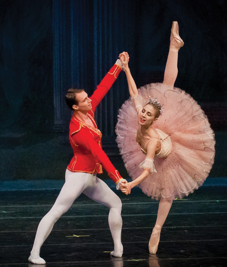The Nutcracker Ballet at Queens College