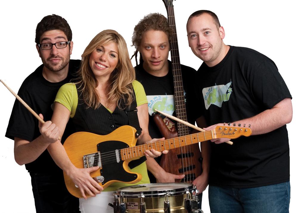 Mama Doni Band
