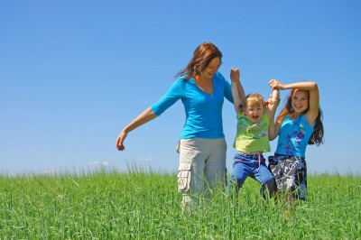 secrets to successful coparenting