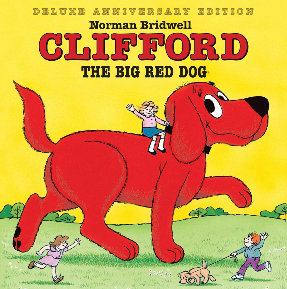 Clifford The Big Red Dog Pbs Videos