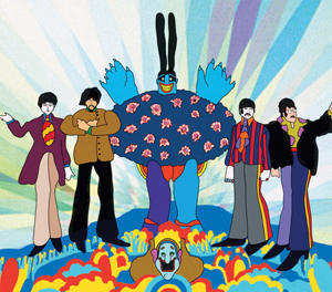 International Film Festival Yellow Submarine