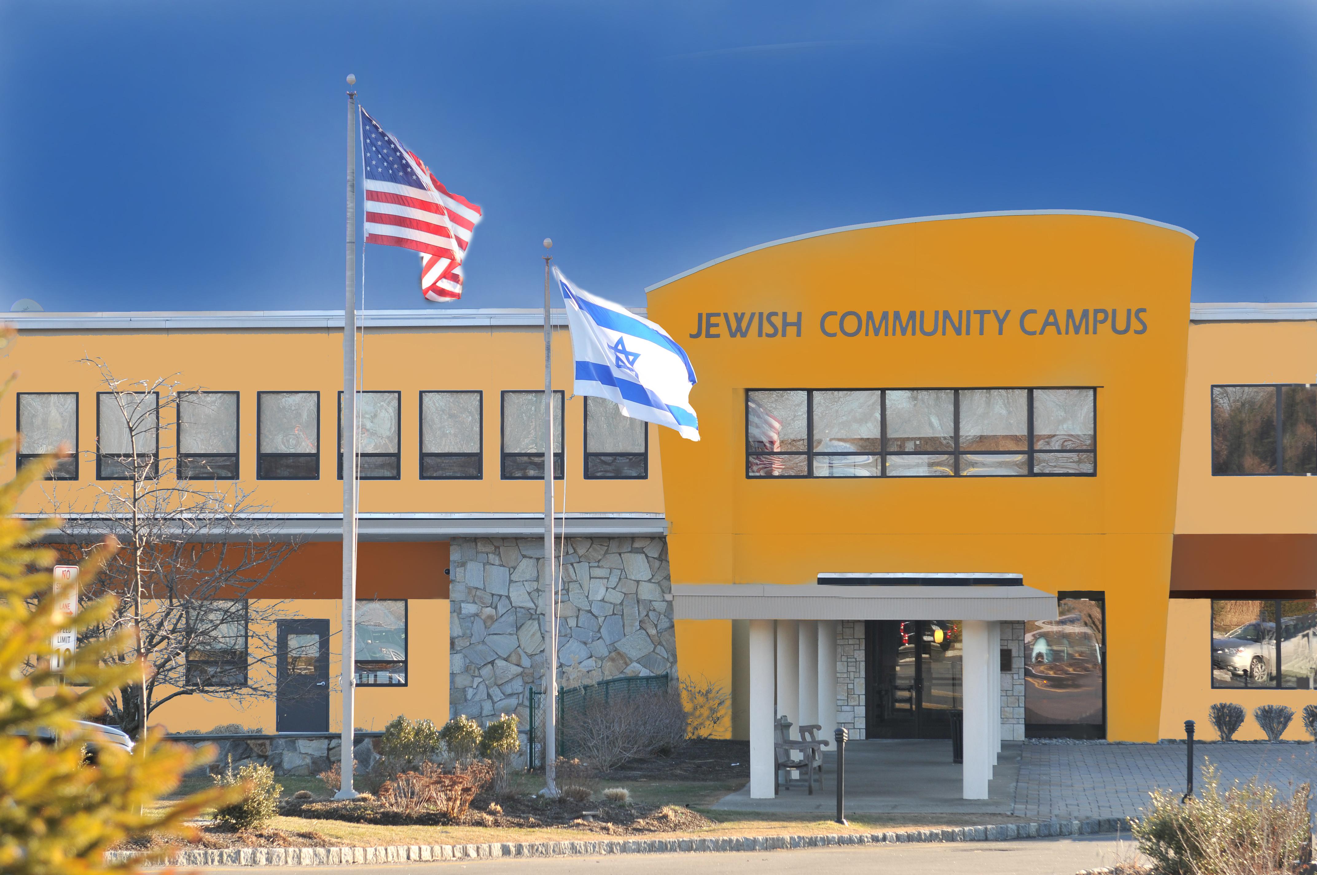 rockland jewish academy