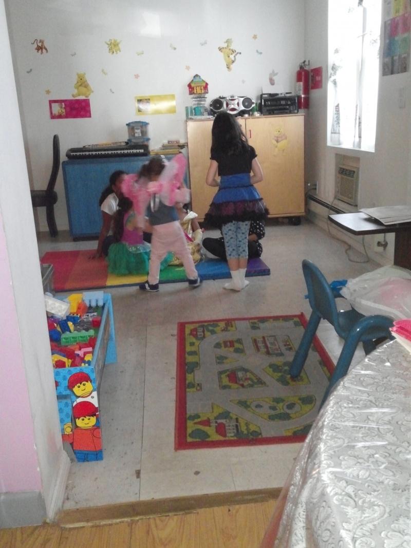 Children's Corner Daycare