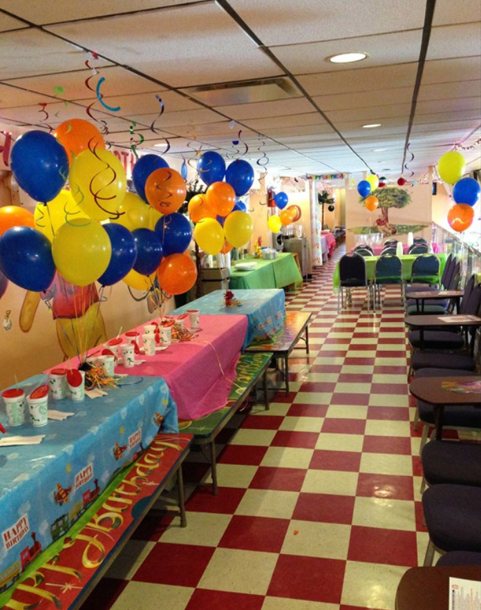 Private Party Rooms Astoria Ny