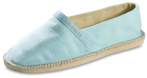 havaianas organic shoes