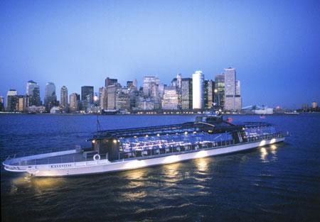 Bateaux NYC