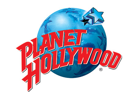 Planet Hollywood Times Square NYC