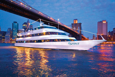 Spirit Cruises NYC