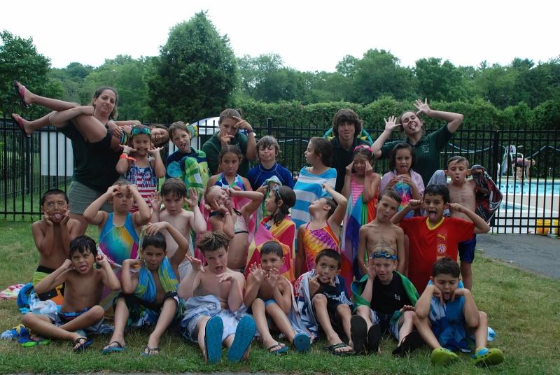Old Westbury Summer Camp
