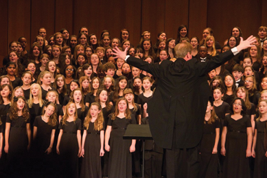 Fairfield County Children's Choir