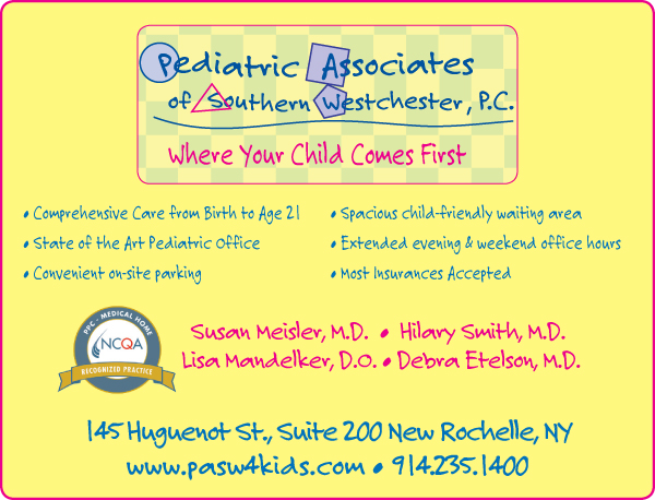 Pediatric Associates of so Westchester