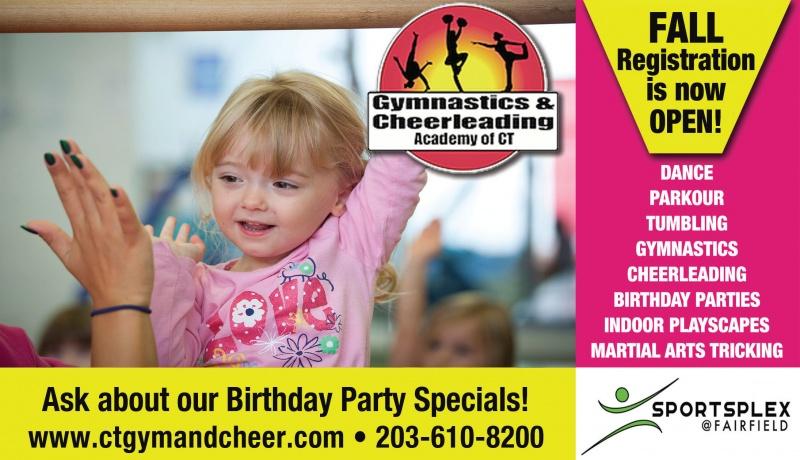 Gymnastics & Cheerleading Academy of CT