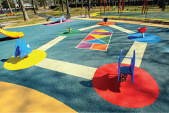 Accessible Park and Playground Long Island
