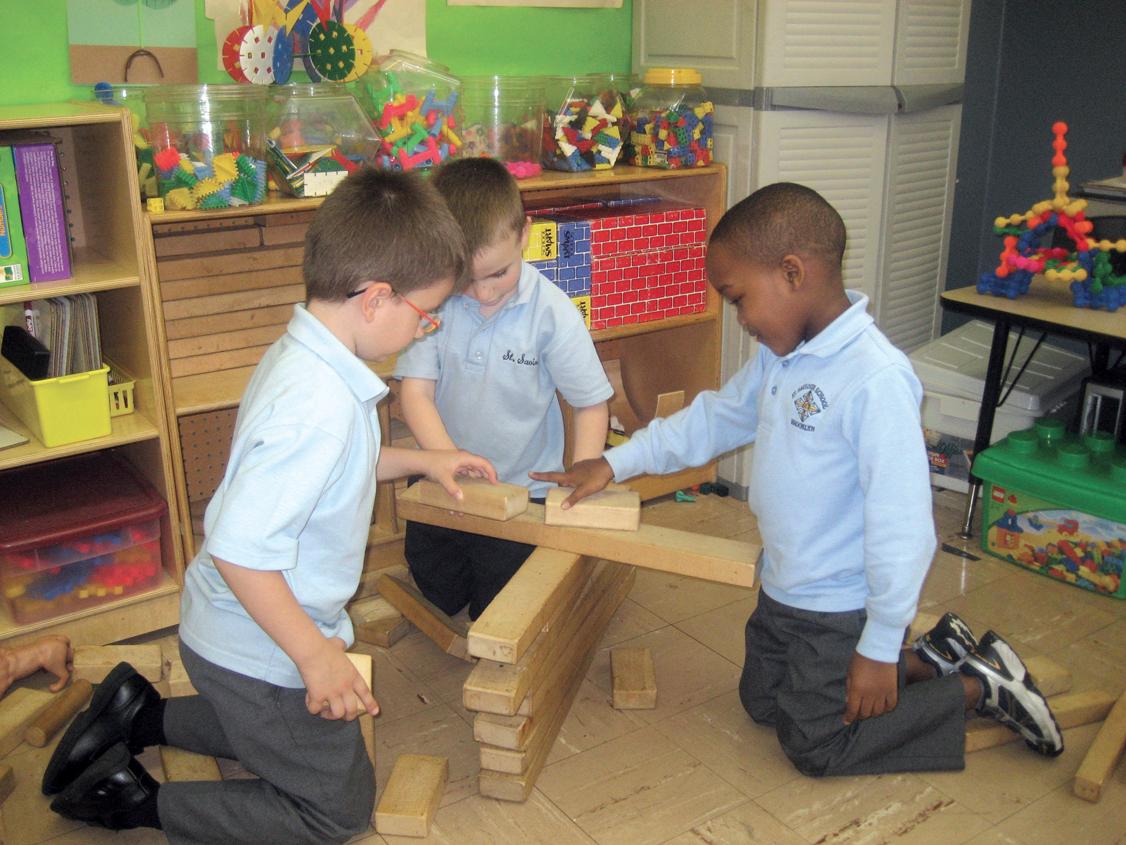 Saint Saviour Elementary