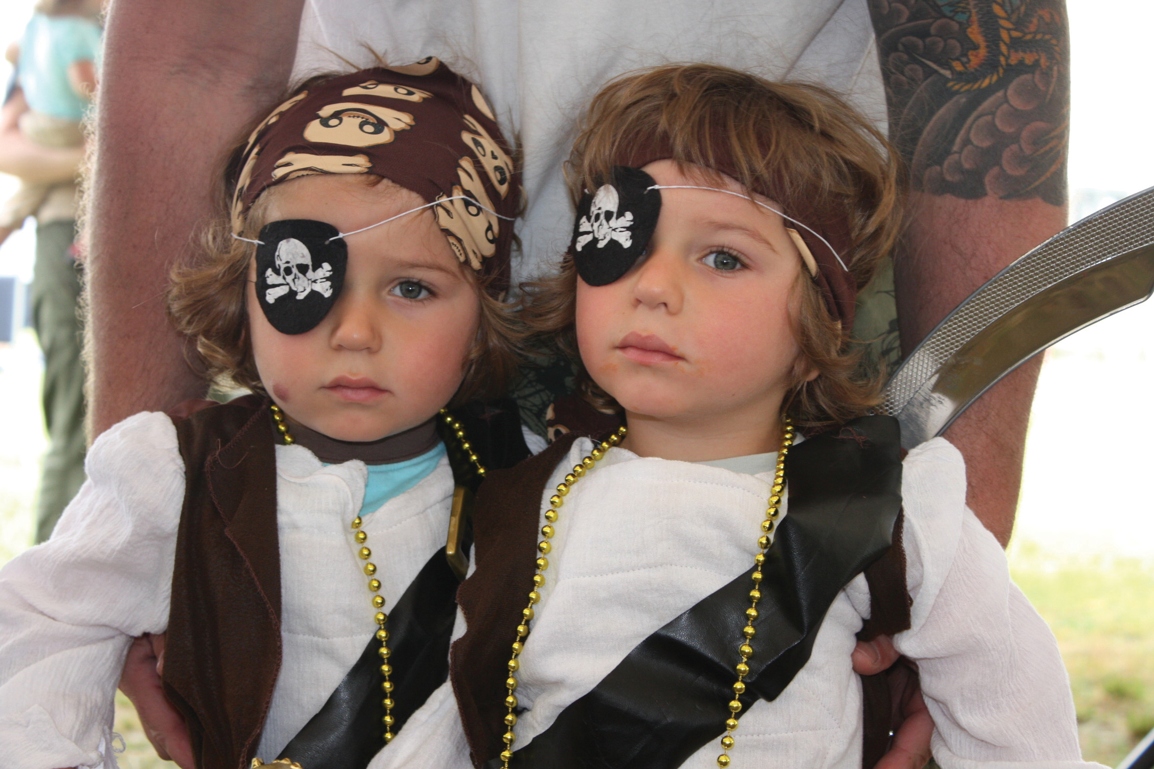 pirate festival long island