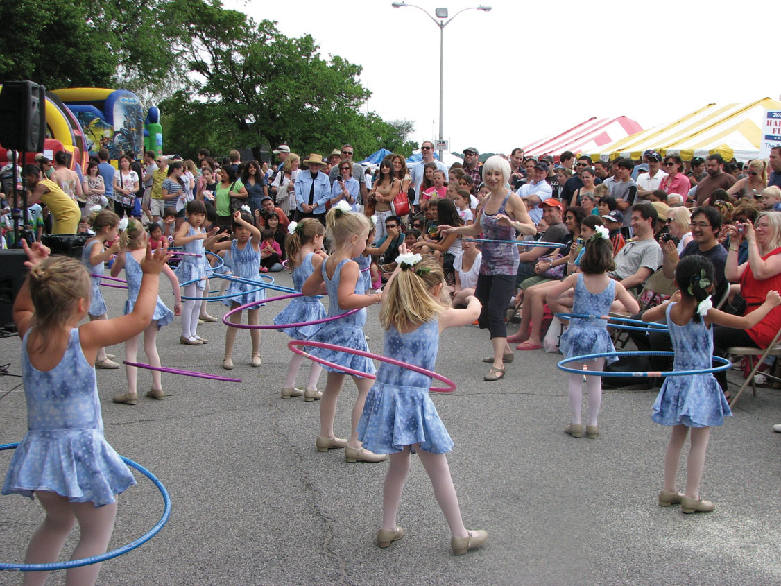 Harborfest Long Island